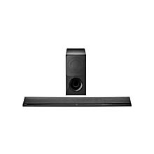 HT-CT390 - 2.1ch Soundbar with Bluetooth® Technology - 300W - Black