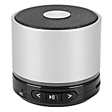 2019 New S11 Mini Speaker Wireless Bluetooth 4.0 HIFI Speakers With Strong Bass Support TF Card For Phones