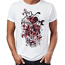 Zombie Blood Funny Childhood Movie Halloween Mens T Shirt