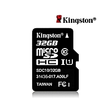 Class 10 32GB MicroSDHC TF Flash Memory Card 48MB/s Maximal Speed