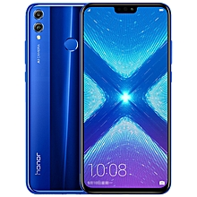 Huawei Honor 8X 20MP Dual Rear Camera 6.5 inch 6GB 64GB Kirin 710 Octa core 4G Smartphone UK