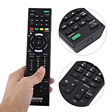 1Pc Fashionable Remote Control Replacement Controller For LCD LED Smart TV RM-ED047