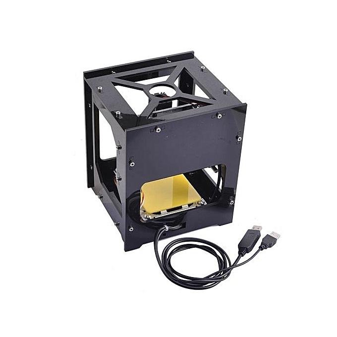 Buy Generic Neje Fancy Laser Engraving Printer Machine 5v