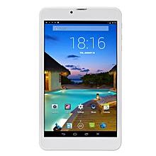 MTK6582 Quad Core 512M RAM 8G ROM Android 5.0 7 Inch Dual SIM 2G/3G Phablet  Gold EU