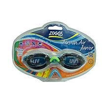 Swim Goggles Fusion Air Jnr- 300538smoke-