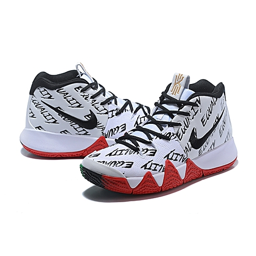 01b27337ad47 Fashion NBA NlKE Men s Sports Shoes Kyrie-Irving Basketball Shoes Kyrie 4  Sneakers
