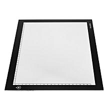 "Huion L4S 17.7"" Ultra Thin 5mm LED Light Box USB Tracing Board Pad Drawing Table"