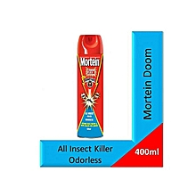 Doom Aiko Insecticide 400ml