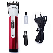 Rechargeable Shaver Smoother  trimmer