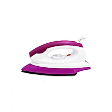 5508 - Dry Iron Box - 1200W - Purple