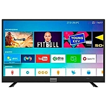 "50G2- 50"" - Smart Digital UHD 4K HDR Android TV – Black"