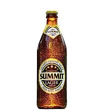Lager Beer  - 500ml