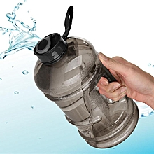 2.2L Water Bottle Training BPA Sport Gym Workout Drink Fitness 74.3oz 0.57Gallon-
