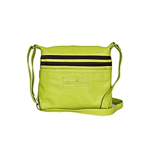 Green Edith's Body Bag