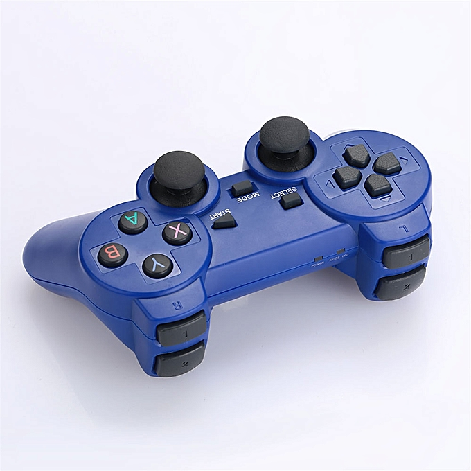 Gasky for Sony PlayStation 3 Wireless Game Controller Wireless Bluetooth  Gamepad TV Box PC Control Joystick Gamepad Gift DNSHOP