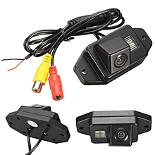 Rear View Back Up Reverse Camera Parking Cams For Toyota Prado Land Cruiser 120