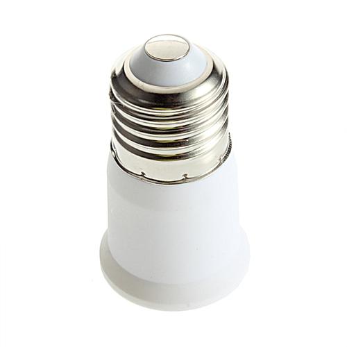 Buy Allwin E27 To E27 Socket Light Bulb Lamp Holder Adapter Plug