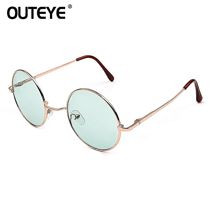 706b74c3d4 Vintage Women Hippie Circle Round Glasses Sunglasses Fashion Eyewear Shades