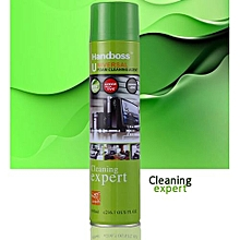 Universal Foam Cleaning Agent