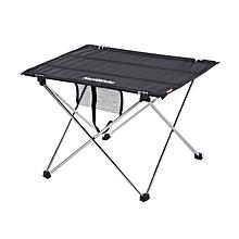 Naturehike NH15Z012-S Portable Folding Table Ultralight Aluminum Alloy Picnic Desk L
