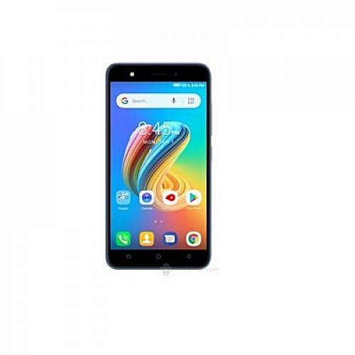 F2 LTE - 8GB+1GB RAM - 5MP - 4GLTE - Fingerprint - Dual SIM - Black