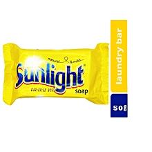 Soap Detergent Yellow  -  50g