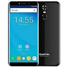 """C8, 5.5"""", 16GB (Dual SIM)4G-Black"""