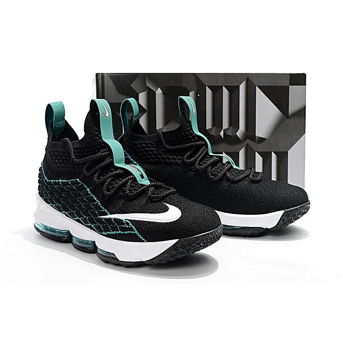 1cf3f203e83a09 ... NBA NlKE LBJ15 Men s Basketball Shoes 2018 LeBron James Sports Sneskers