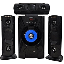 SP 371B Multimedia Speaker with Bluetooth
