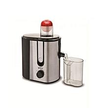Juice Extractor SJ/3143 - Red & Silver