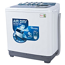 RW/115 -Twin Tub 8Kg Washer - White