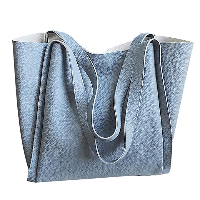ae8ad9839c73 Xiuxingzi Women Two Piece Shoulder Bag Handle Bags Fashion Messenger Bags  Handbag Bag