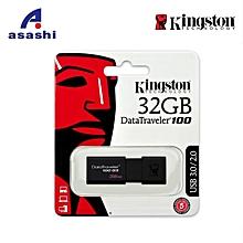 Kingston DT100G3 32GB USB3.0 Flash LJMALL