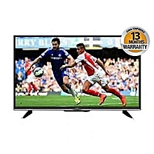 "43 LED S600F2 - 43"" - HD LED Digital TV - Black"