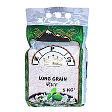 Kings M.P.S Long Grain Rice- 5kg