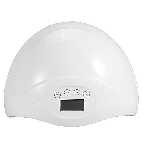 SUN5Plus Nail Lamp UV LED Nail Polish Dryer Light Drying Gel Manicure  Machine AF
