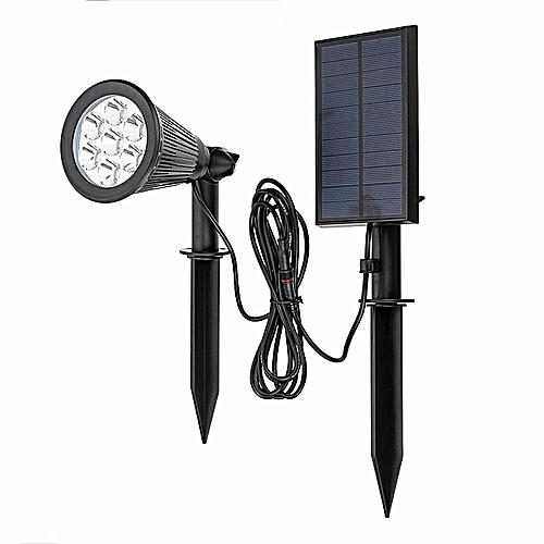 Solar Led Spotlight Outdoor Outdoor Lighting Ideas