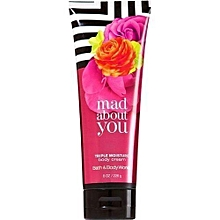 Mad About You Ultra Shea Body Cream - 226g