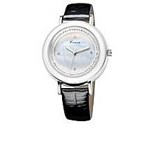 Crystal Dress Watch