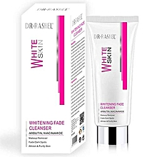 Whitening Fade Cleanser, 80ml