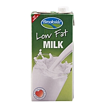 UHT Low Fat Milk  - 1 Litre