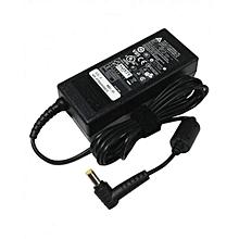 Laptop Charger - 19V/4.74A - Black