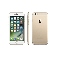 IPhone 6S Plus 5.5-Inch 2G+64G 12MP Smartphone 4G LTE–Gold