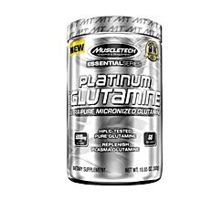 Platinum Glutamine - 300g