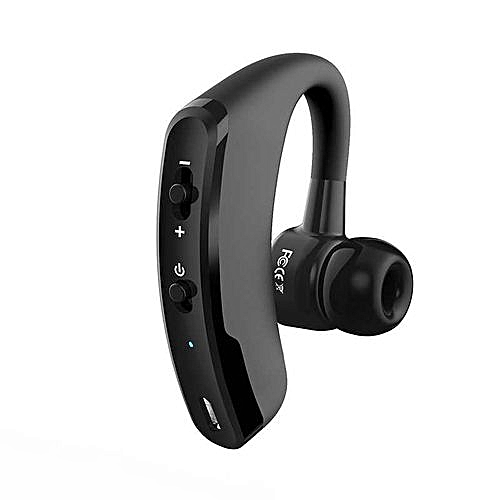 Headset Wireless Bluetooth 4 0 HD Stereo Headphones Earbuds With Mic  Hands-Free Earpieces Earphone For IOS ,Android Phones And Other  Bluetooth-Enabled