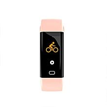 Smart Bracelet Smart Watch Color screen Sport Pink