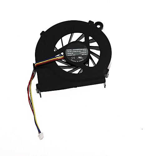 Replacement CPU Cooling Fan Fit For HP Compaq G4 G6 G7 CQ42 G42 CQ56 CQ62  G62 Series Laptop Notebook