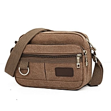 e7419535eb6c Xingbiaocao Men  039 s Travel Bags Cool Canvas Bag Fashion Men Messenger  Bags Shoulder
