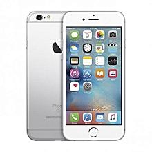 iPhone 6 - 16GB - 1GB RAM - 8MP - Single SIM - 4G LTE - Silver