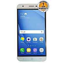 SP 5.0 - 5'' - 8GB - 1GB RAM - 8MP Camera (Dual SIM) White